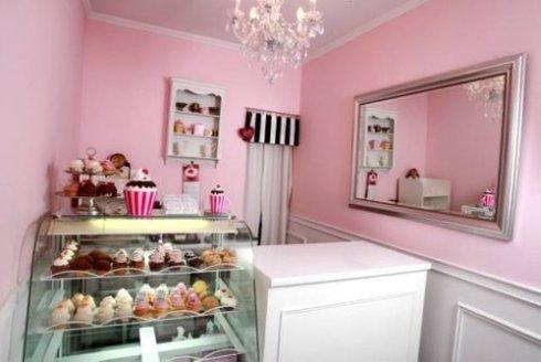 Cupcake-shop
